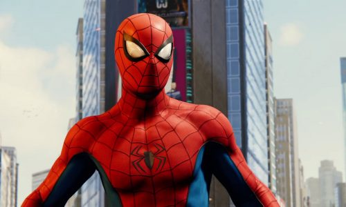 Marvel's Spider-Man will have you falling in love with swinging again (PS4 review)