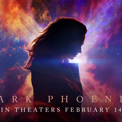 X-Men: Dark Phoenix trailer features a rescue mission in space