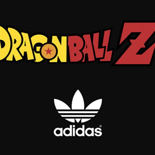 Adidas officially announces Dragon Ball Z collaboration