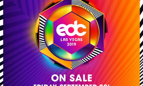 Get ready for EDC 2019 in May of next year