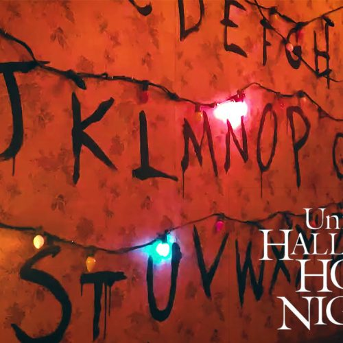 We visited Universal Studios Hollywood's Halloween Horror Nights 2018