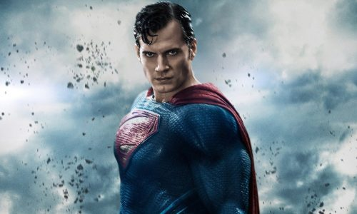 Henry Cavill is NOT out as Superman and could this be a power play?