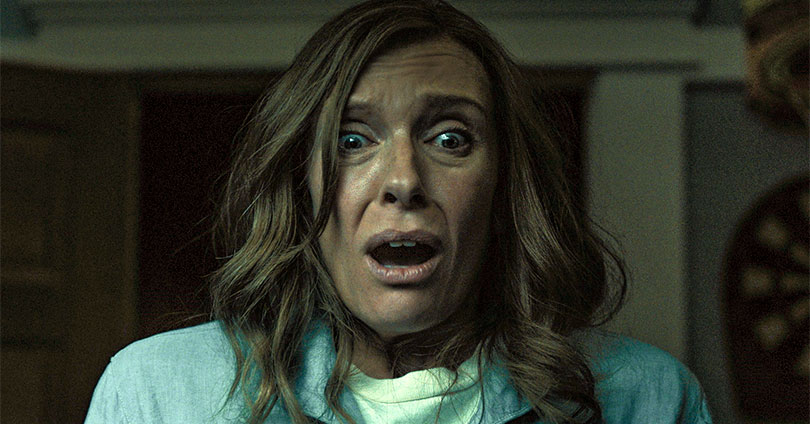 Hereditary - Toni Collette