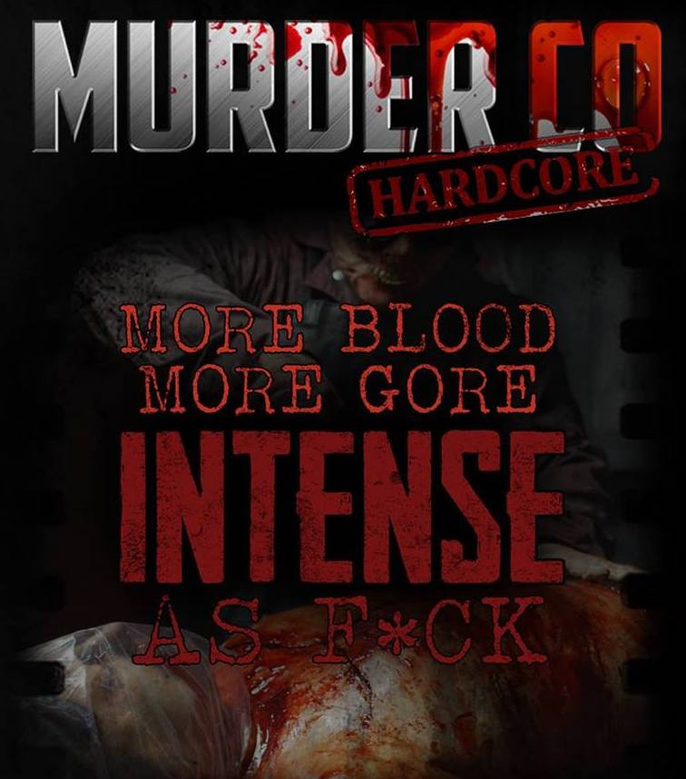 Murder Co: Hardcore Escape Room To Have More Blood And