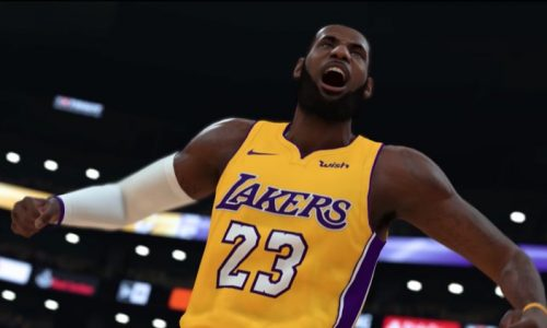 NBA 2K19 review: Chasing greatness