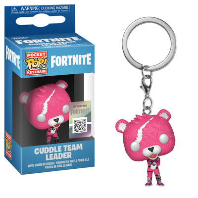 Fortnite Is Getting The Funko Pop Vinyl Treatment Nerd