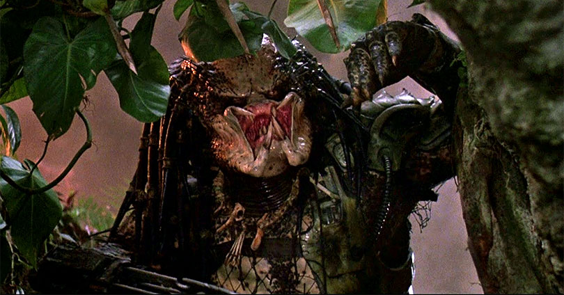 Predator - Kevin Peter Hall