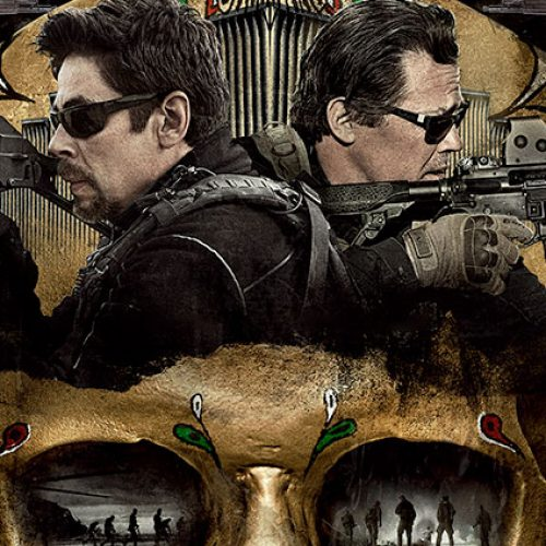 Sicario: Day of the Soldado – Blu-ray Review