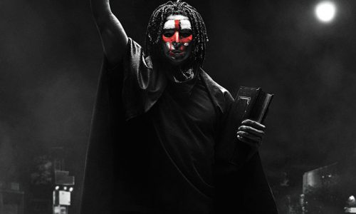 The First Purge – 4K Ultra HD Blu-ray Review