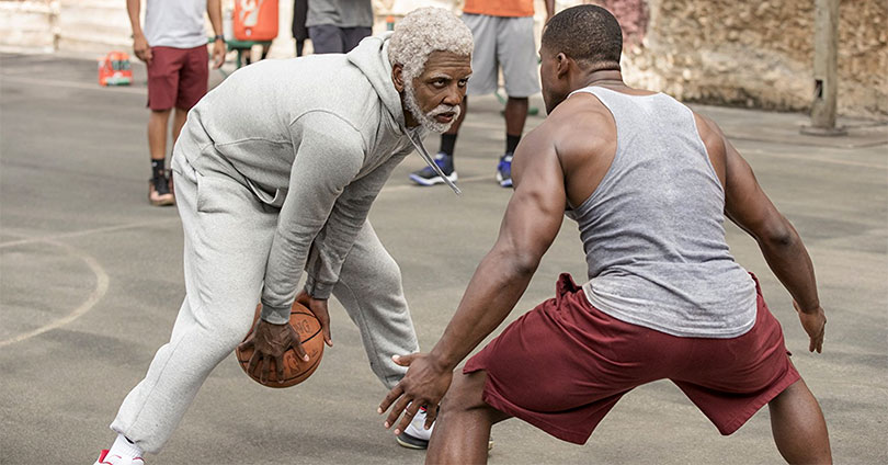 Uncle Drew - Kyrie Irving