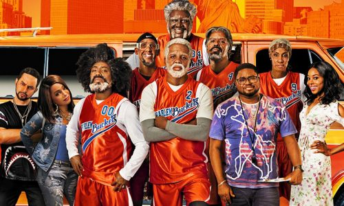 Uncle Drew – Blu-ray Review