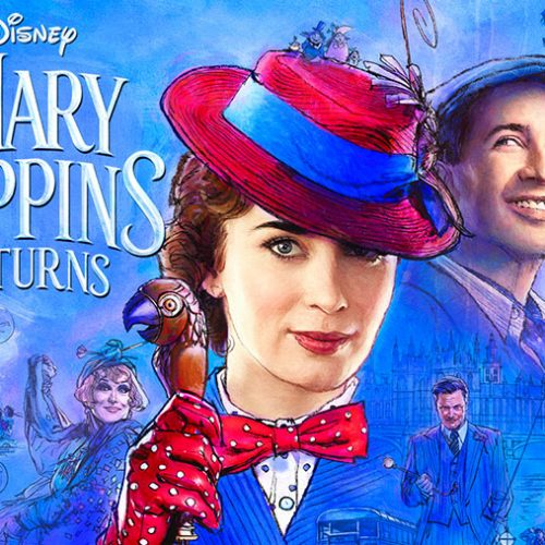 New Mary Poppins Returns trailer features the return of Dick Van Dyke