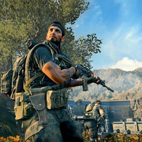 Call of Duty: Black Ops 4 shines with addition of Blackout (Review)