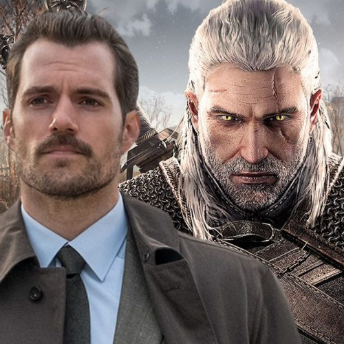 Netflix's The Witcher showrunner says Henry Cavill IS Geralt