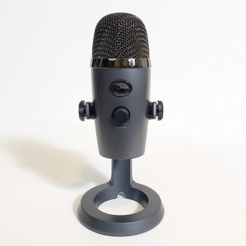 Blue Yeti Nano USB Microphone is a worthy sibling to the Blue Yeti (review)