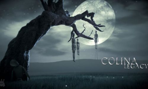 Chance6 Studios' horror video game 'COLINA: Legacy' getting official score release