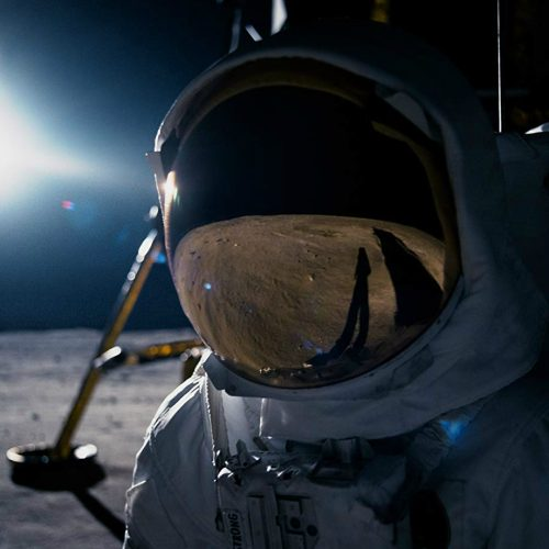 'First Man' shows Armstrong's earthly battle for the moon (review)