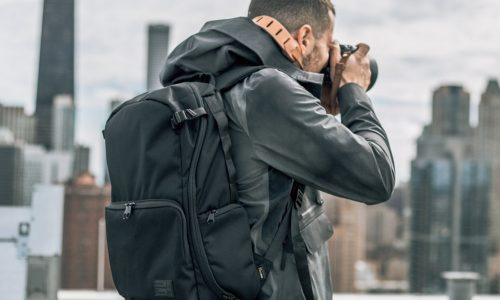 Hex launches its new Ranger bags for 2018