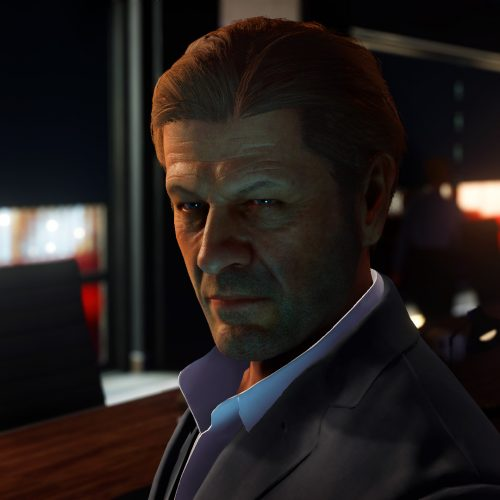 Sean Bean gets to 'die' again in Hitman 2 Elusive Target #1