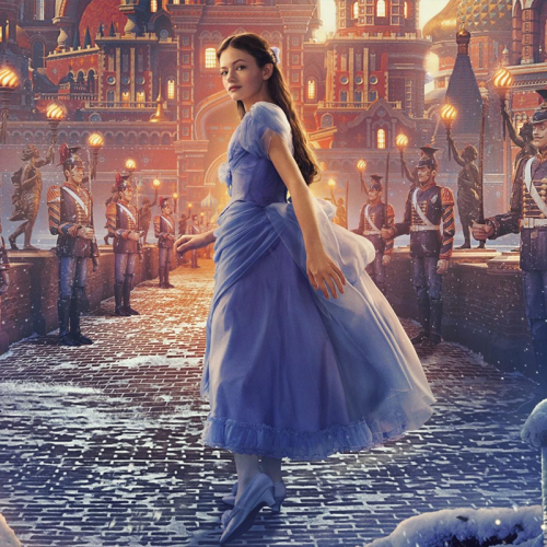 'The Nutcracker and the Four Realms' moves to a different dance (review)