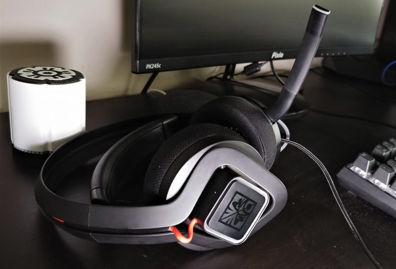 OMEN Mindframe Review: Tremendous Audio - Nerd Reactor