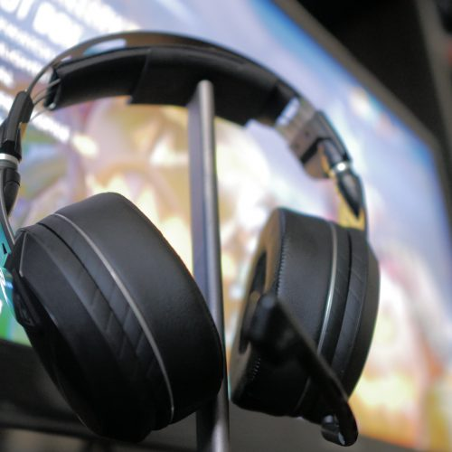 Play like the pros with Turtle Beach Elite Pro 2 gaming headset (PS4 Review)