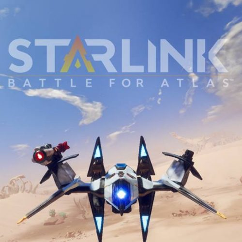 Starlink: Battle for Atlas (Nintendo Switch review)