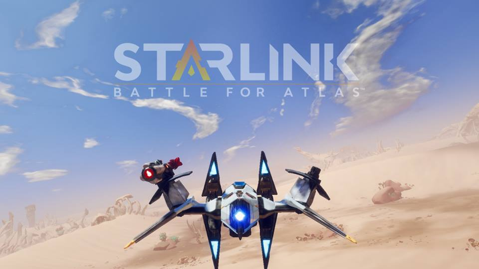 Starlink: Battle for Atlas (Nintendo Switch review) - Nerd Reactor