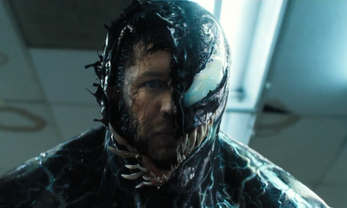 Sony's 'Venom' loses a lot of character's bite (review)