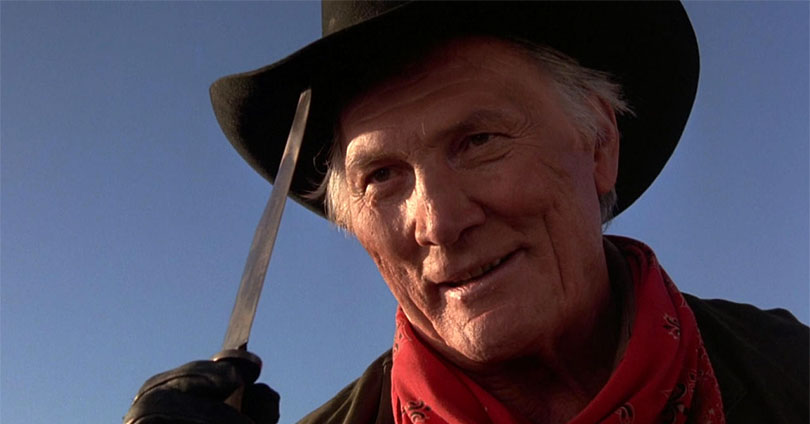 City Slickers - Jack Palance