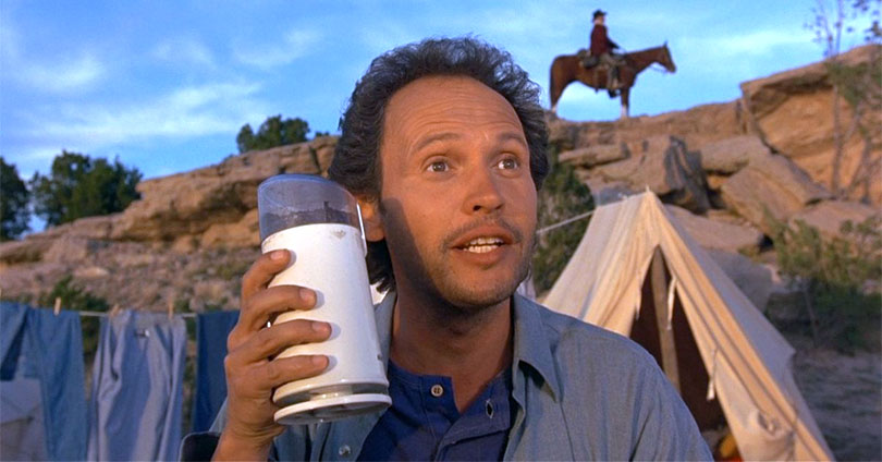 City Slickers - Billy Crystal