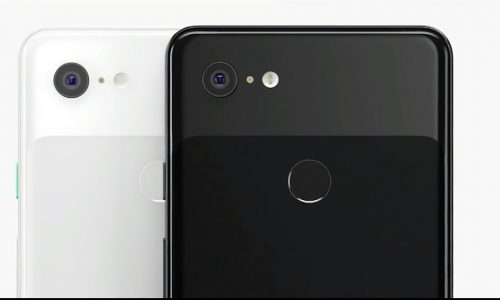 Made by Google, the new Pixel 3 and other new products announced