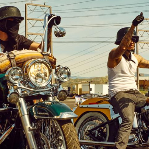 Second season renewed for FX spin-off, 'Mayans M.C.'