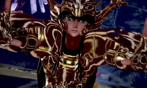 Saint Seiya joins Jump Force with Dragon Ball, Bleach, One Piece, Naruto