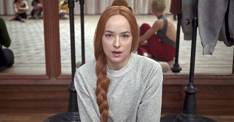 Suspiria - Dakota Johnson