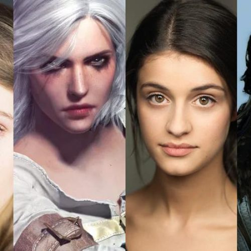 Netflix's The Witcher to have Freya Allen as Ciri, Anya Chalotra as Yennefer