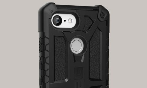 Protect your phone with UAG's Monarch protective and rugged covers