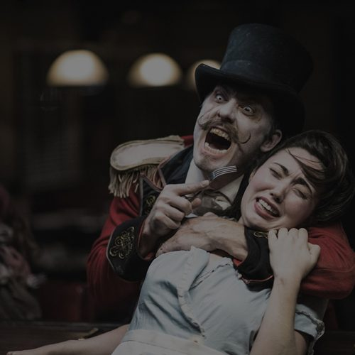 Get ready for Escape: Psycho Circus with the Spotify playlist