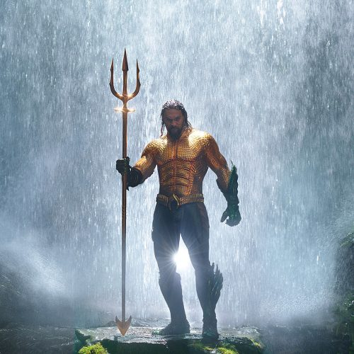 Aquaman reactions are in, critics say it's outstanding, bold and wild