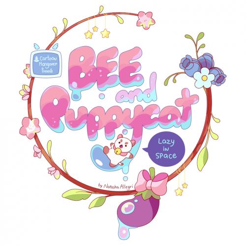 New Bee and PuppyCat episodes to premiere on VRV in 2019