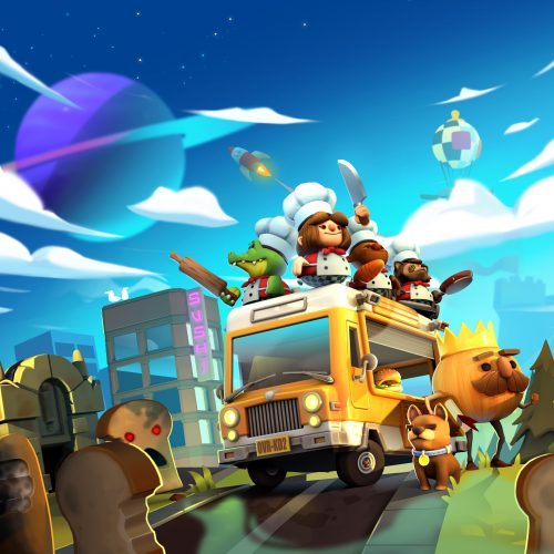 Overcooked 2 review: If you can't stand the heat, call your friends to the kitchen