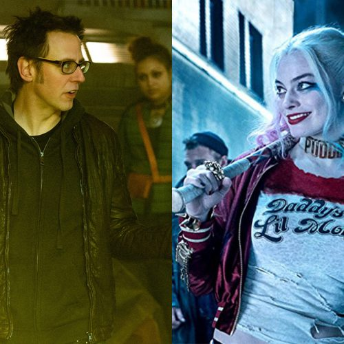 James Gunn on board for writing and maybe directing Suicide Squad 2