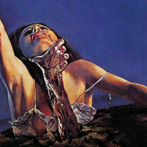 The Evil Dead – 4K Ultra HD Blu-ray Review