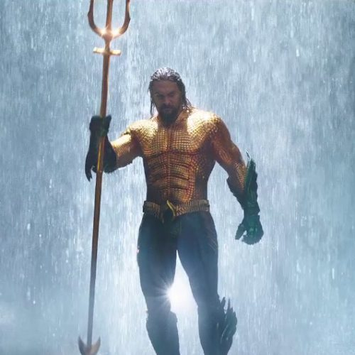 Aquaman final trailer dives deep into the hero's past