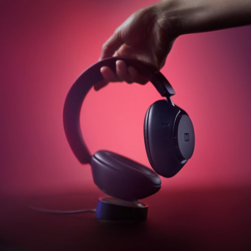 Dolby steps into the headset game with Dolby Dimension