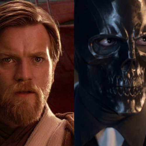 Ewan McGregor to play Black Mask in Birds of Prey