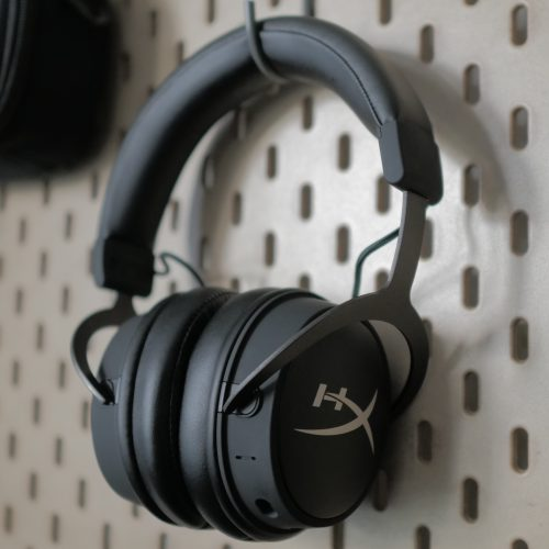 Go beyond gaming with HyperX Cloud Mix headset: Review