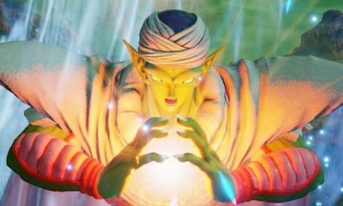 Piccolo, Cell, Rurouni Kenshin to appear in Jump Force