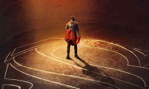 Krypton: The Complete First Season soars to Blu-ray and DVD on March 5, 2019