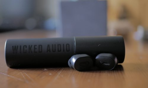 Wicked Audio Arq True Wireless Earbuds: Review